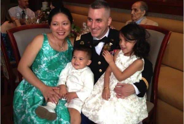 How This Veteran From Massachusetts Found A Job He Loves