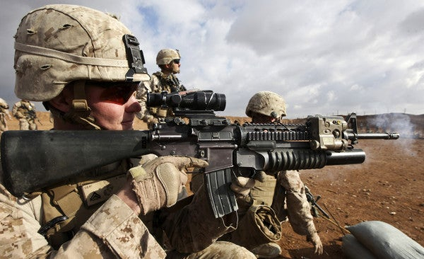 How The Rules Of Engagement Save Lives In Combat