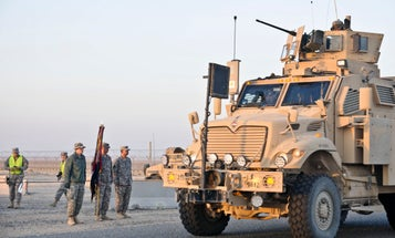 It's Time For The US To Stop Trying To Fix Iraq