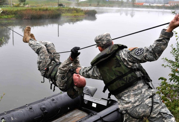 3 Reasons To Consider Transitioning To The National Guard And Reserves