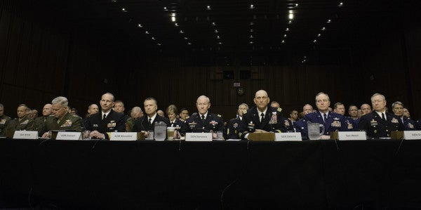 The Real Problem With Military Salaries And Compensation