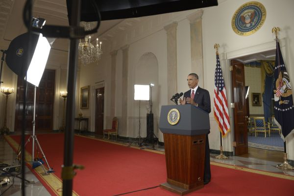 7 Tweets That Show The Complex Reaction To Obama's Plan To Beat The Islamic State