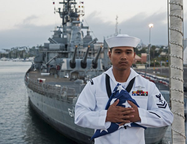 The Navy's Retention Plans Are Improvements, But Still Not Enough