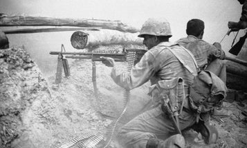 The Story Of The Man Who Fought In His Friend's Place In Vietnam