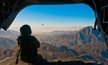 America Should Not Forget About The War In Afghanistan