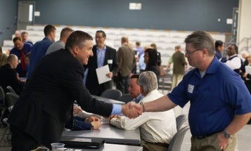 5 Ways To Be More Effective At Networking