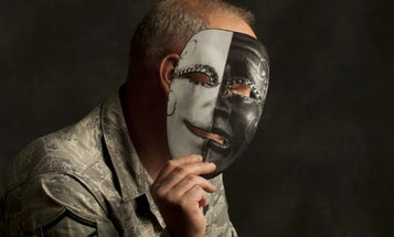 The Danger Assuming Every Veteran Who Does Something Crazy Has PTSD