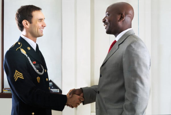 How The Private Sector Can Get On Board With Hiring Veterans