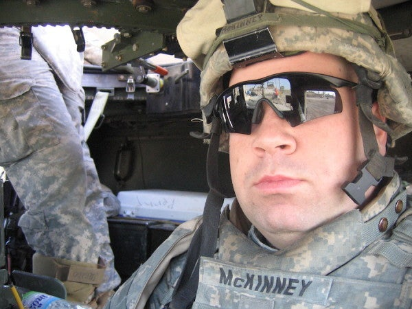 JOB ENVY: The Army Veteran Who Found Success In The Insurance Industry