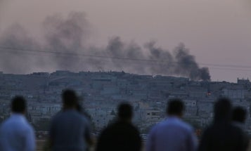 The US Must Be Realistic In Its Fight Against ISIS