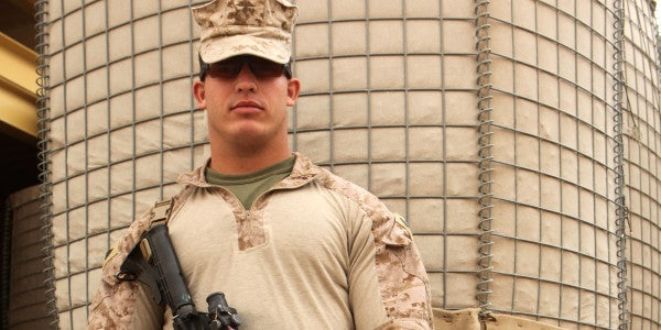 What's The Deal With Tahmooressi's Imprisonment In Mexico?