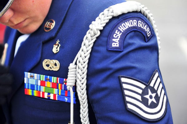 What Military Medals Teach Us About The Vagueness Of The War Against ISIS