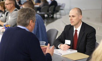 How To Get The Most Out Of Your Networking Opportunities