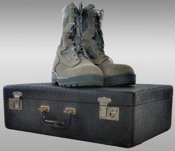 3 Reasons Why Veterans Make Great Entrepreneurs