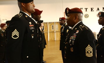 3 Military Uniform Rules That Will Make You Look Like A Professional