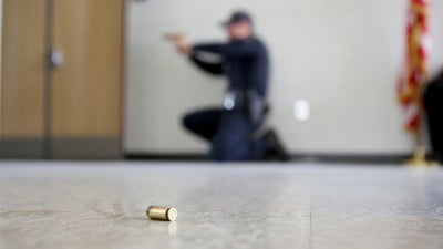 America's Police Have An Escalation Of Force Problem