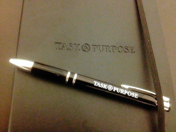 Task & Purpose Is Hiring A Full-time Digital News Writer And Editor