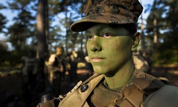 The Historic And Evolving Role Of Women In The Military