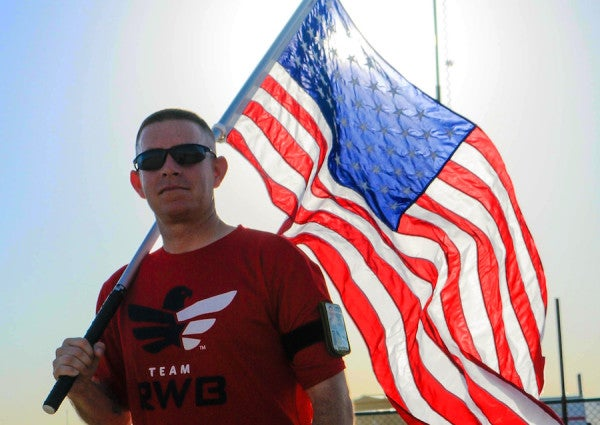 Millennial Vets Prefer Fitness Groups To Traditional Service Organizations