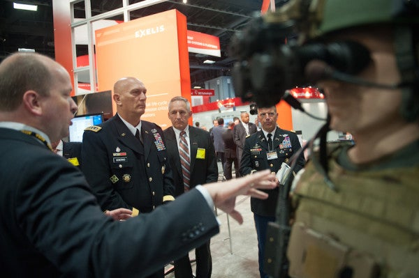 Despite DoD Budget Cuts, The Military-Industrial Complex Is Alive And Well