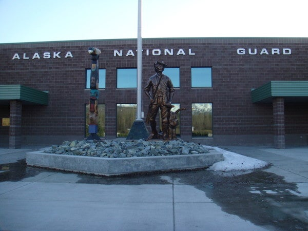 Military Recruiters Banned From Alaska School District Following Sexual Misconduct Allegations