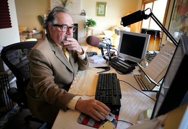 Radio Commentator: Vets With PTSD Are Weak