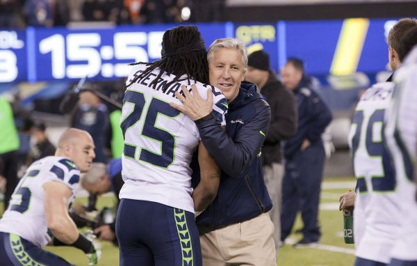 How A Superbowl-Winning Coach Would Have Intervened In Iraq