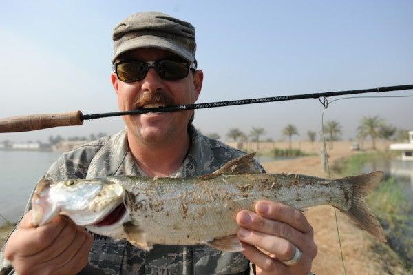 How Fishing Benefits A Man