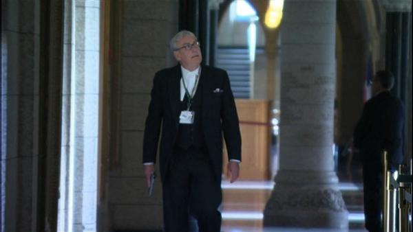 UNSUNG HEROES: The Canadian Sergeant-At-Arms Who Stopped A Terrorist At The Parliament