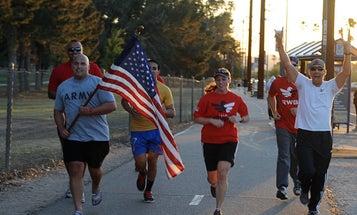 How New Veterans Groups Are Bridging The Civilian-Military Divide Across America