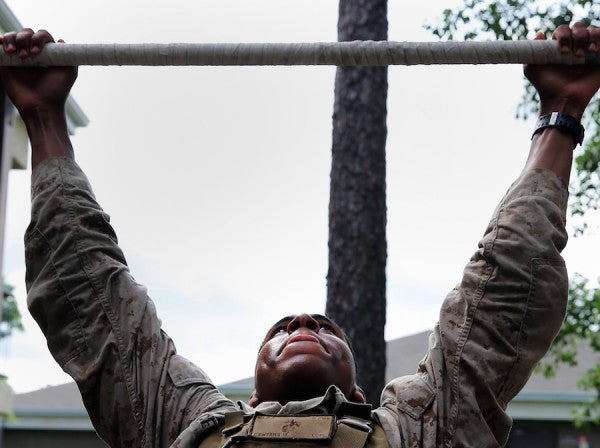 Assess Your Strengths Before Deciding On Your Post-Military Career