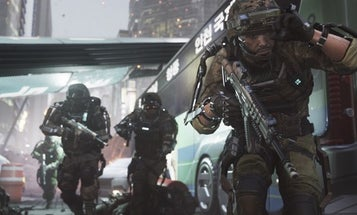 You Can Help Veterans Find Great Careers Just By Playing Call Of Duty