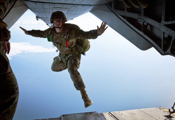 7 Habits You Need To Transition To The Civilian Workforce