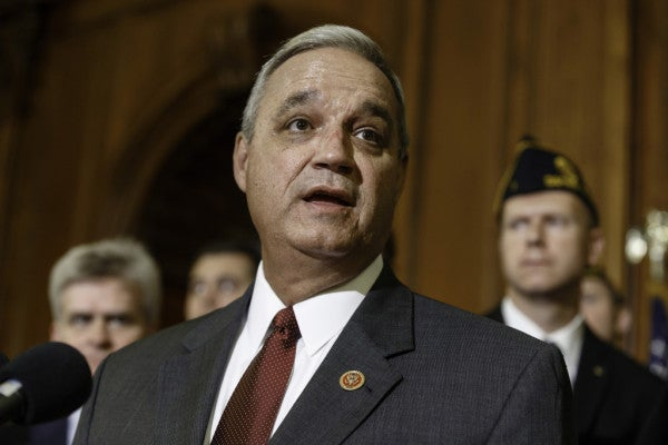 A Year After Phoenix VA Scandal, Accountability Seems In Short Supply