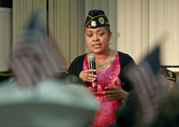 American Legion To Appoint Its First Female Executive Director