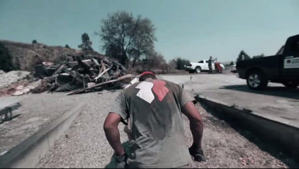 Team Rubicon Challenges You To Find Your Purpose In Badass New Video