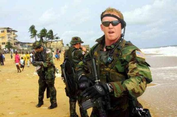 Robert O'Neill Is Not The Hero Of The Bin Laden Raid