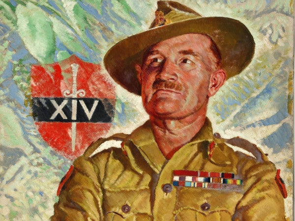 10 Leadership Lessons from One Of Britain's Greatest Soldiers