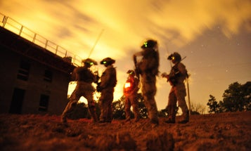 UNSUNG HEROES: The 77 People On The Bin Laden Raid Who Are Staying Quiet