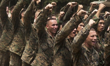 How To Get Motivated For Your Transition Out Of The Military