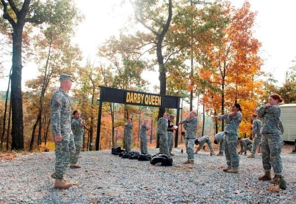 31 Women Selected For Potential Ranger School Assessment