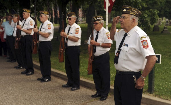 Why The VFW Is Worth Saving