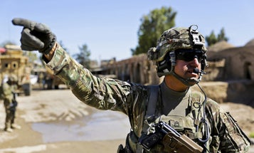 How Leaving The Military Made Me A Better Leader