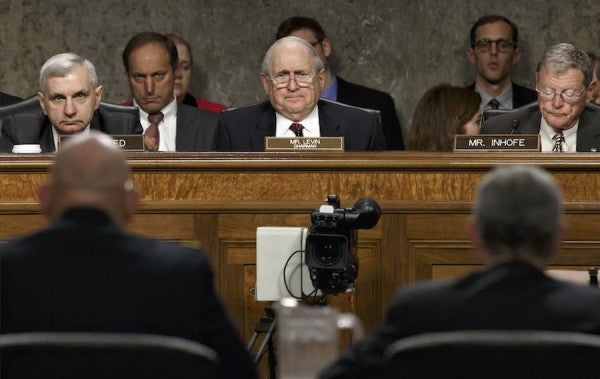 The Committees That Oversee Military And Veterans Affairs Will See Big Changes