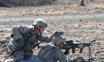 No, The Army Has Not Lost The Art Of Leadership