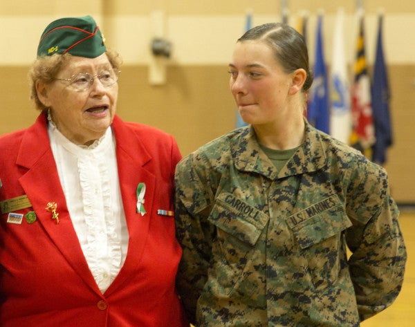 VFW Takes Major Step Toward Welcoming Women