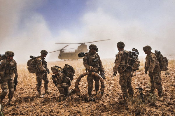 Why The Phrase 'It Is What It Is' Damages The Military Mindset