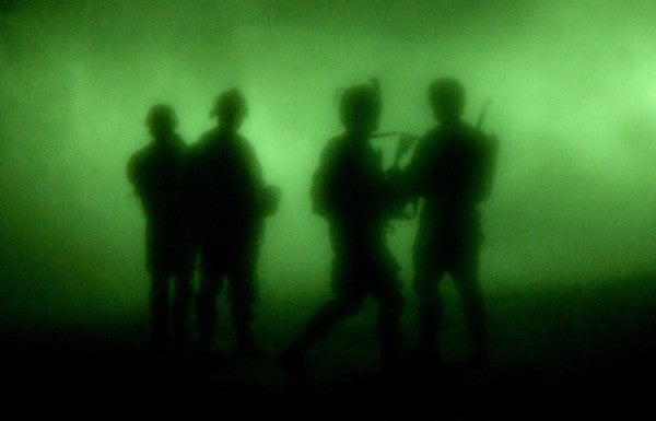 Here's What Needs To Happen In Afghanistan For Night Raids To Be Successful