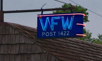 It's Time For More Millennial Vets To Join The Ranks Of The VFW