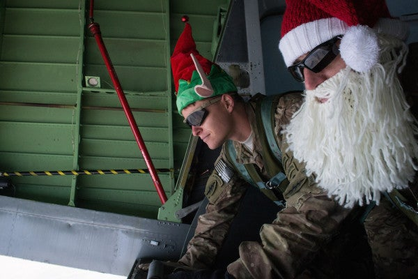 The Holiday Shopping Survival Guide For Veterans
